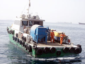 Crew/Supply Vessels | Seamaster Maritime L L C